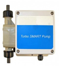 Ecolab Turbo Smart pomp serie